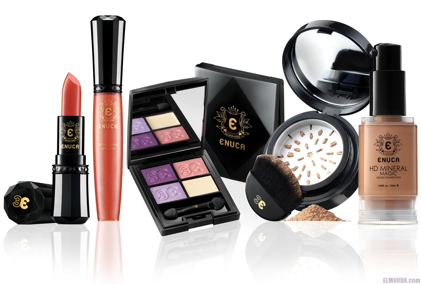D Fashion Beauty Supply: كم تنفق السعوديات على شراء مستحضرات التجميل؟