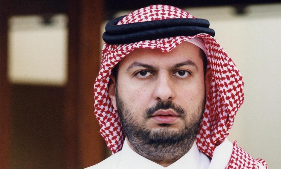عبد الله بن مساعد لـ الرجل مدينتان لا أملهما ابدا مجلة الرجل