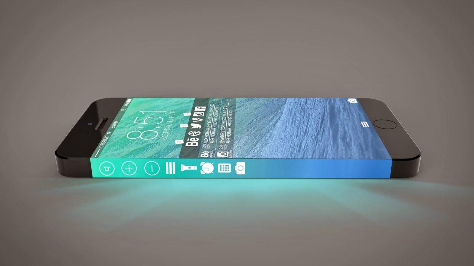 آيفون 7 سيكون مضاداً للماء