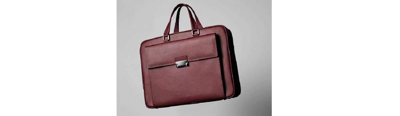 186afad6179b5 حقائب الرجال تزاحم حقائب النساء... أحدث 5 تصاميم للحقيبة الرجالية ...