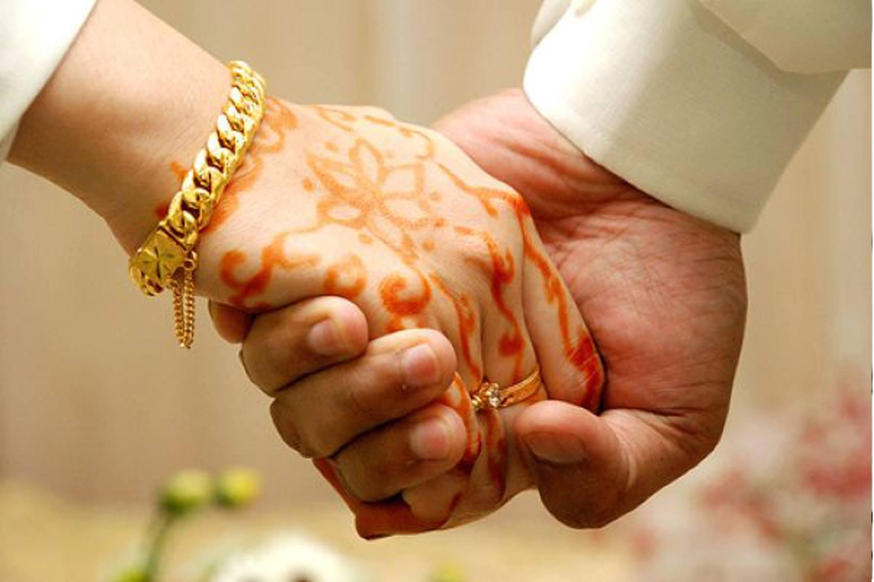 زواج المسيار و المتعة