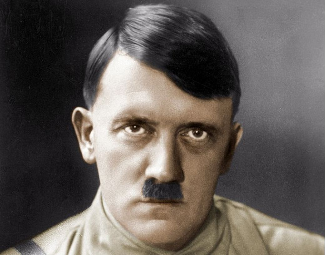 نتيجة بحث الصور عن هتلر
