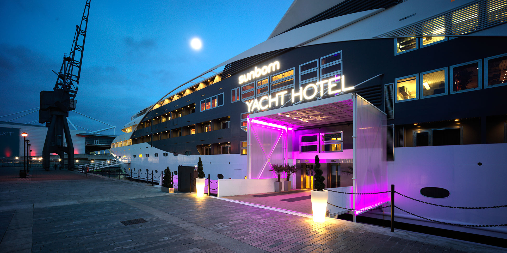 Hotel Birthday Packages London