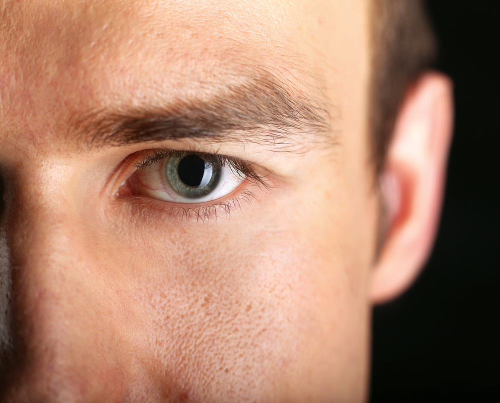 نتيجة بحث الصور عن عين الرجل