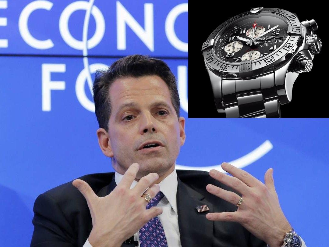 9ebf09537 ما هي ماركات الساعات التي يرتديها أثرياء العالم؟ | مجلة الرجل