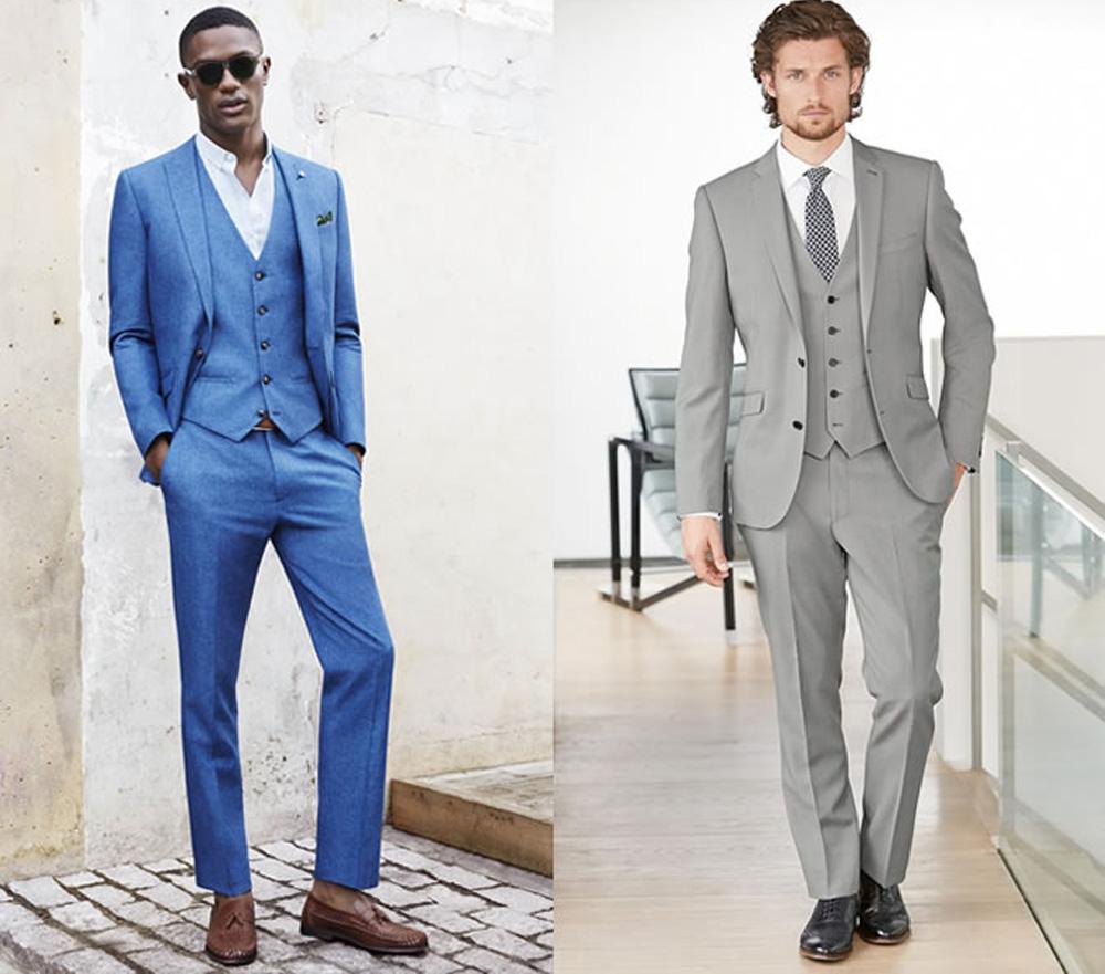 87282ce46 ملابسك كضيف في حفل زفاف صيفي.. نصائح لأناقة متميزة | مجلة الرجل