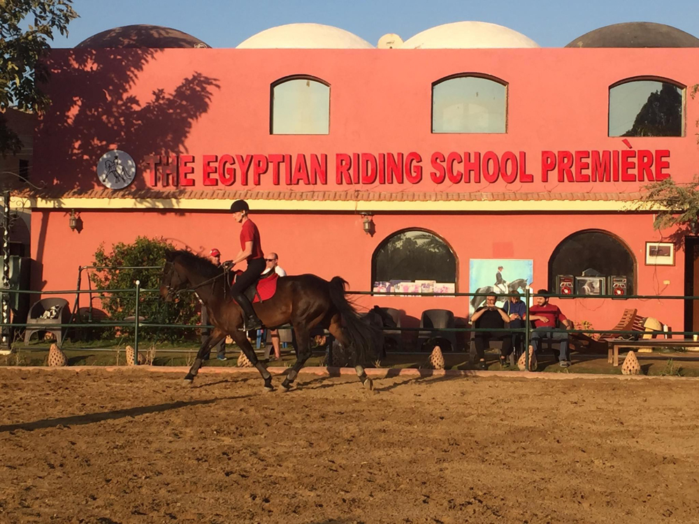 الأرق عامة توسيع تعلم ركوب الخيل في الرياض Centhini Resort Com