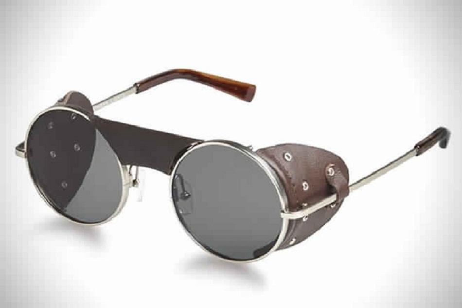 dd508c4ed سواء كانت من عشاق التسلق والجولات الشتوية في البراري أو الصحاري، أو كنت من  هواة حضور الحفلات، تلك النظارة الشمسية الرائعة ستوفر لك إطلالة مميزة وخواص  رائعة