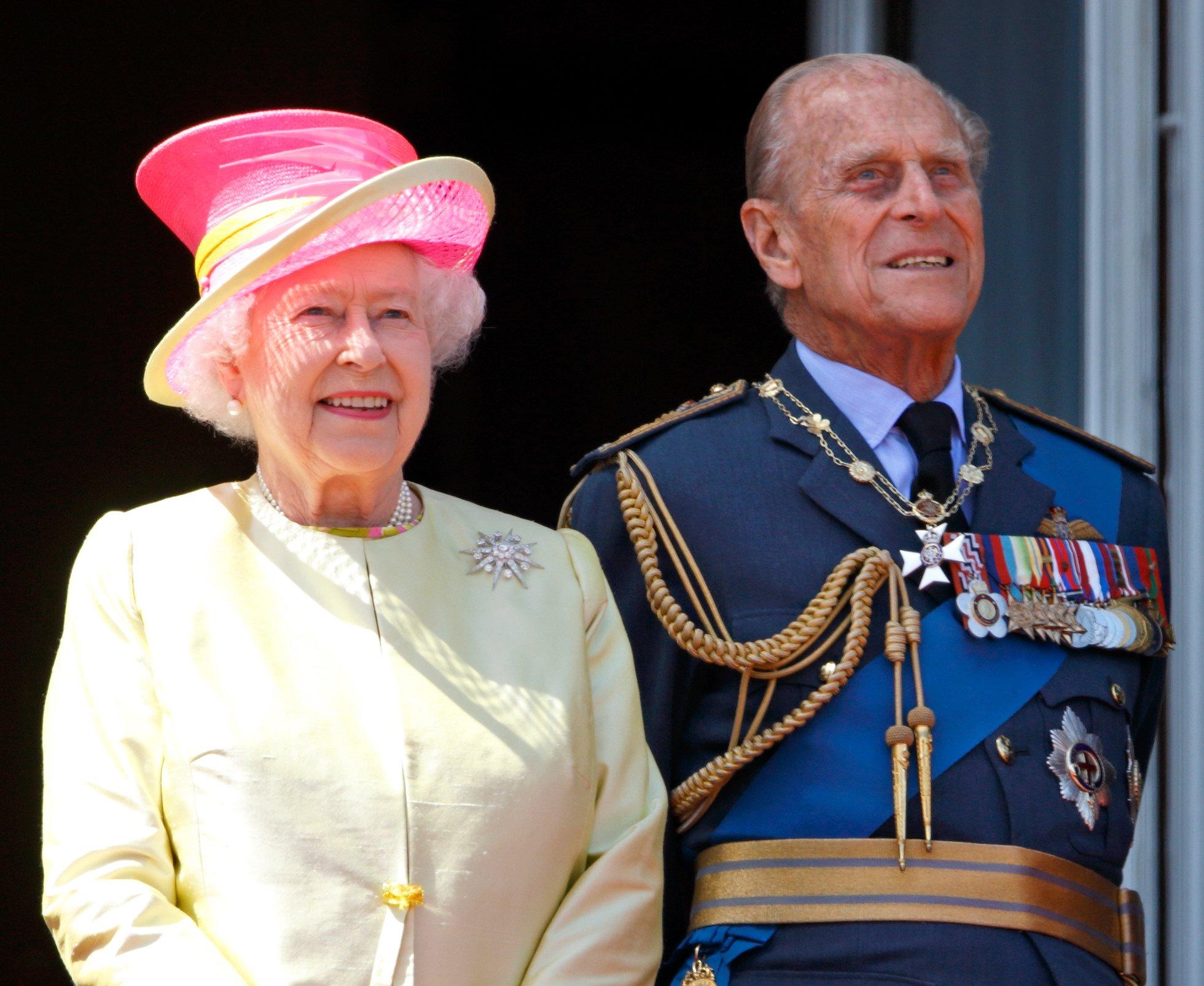 نتيجة بحث الصور عن الملك فيليب زوج اليزابيث
