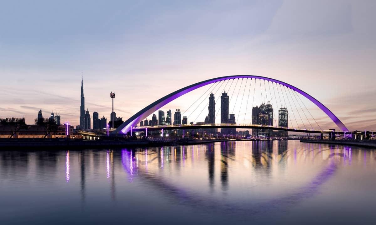 يُعد برنامج Microcosm of Dubaiأحد مبادرات دبي 10Xالبالغ عددها 26 مبادرة التي طورتها 24 جهة حكومية في دبي، والتي وافق عليها الشيخ حمدان بن محمد.