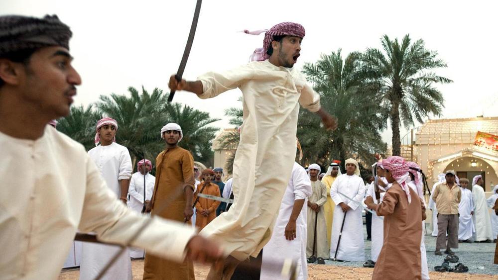 """181921 main%20gulf%20eid%20 - """"انبو نيوز"""" >< عيد الخليج.. تمسك بالعادات والتقاليد"""