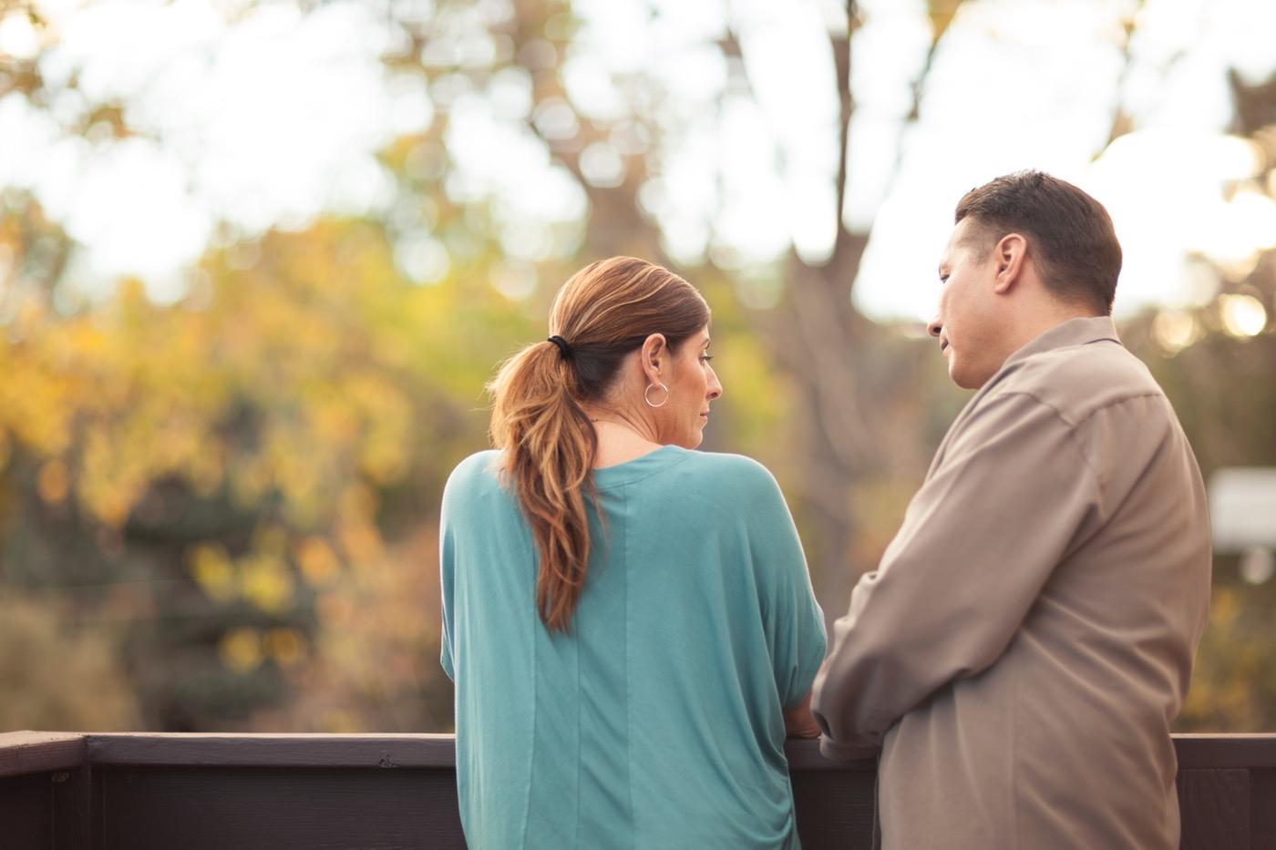 b8b20675c171d ما لا يعرفه الكثير من الأزواج أنه كلما كانت العلاقة الجنسية بين الأزواج  منتظمة وصحية وتُتشعر كلا الطرفين بالرضا كلما ازداد الشعور بالاستقرار النفسي  والعاطفي ...