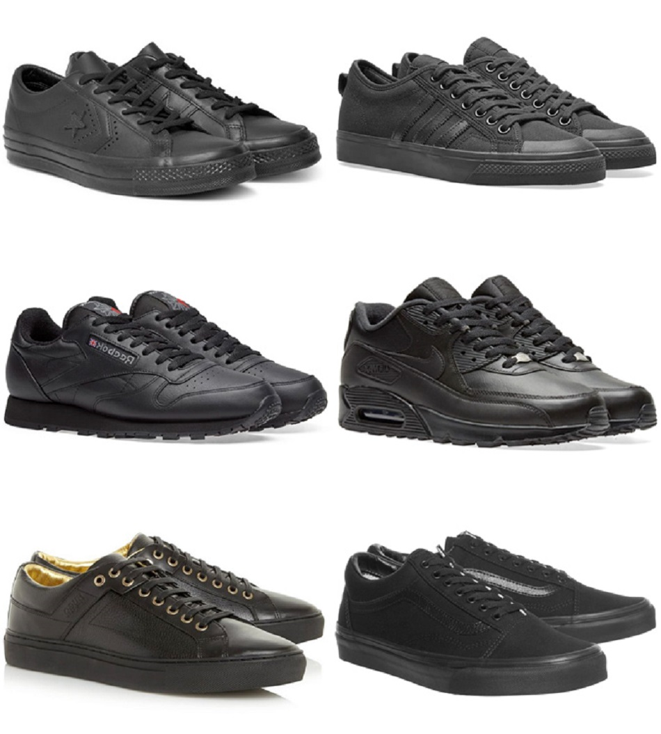 393dd4851 6 أحذية رياضية لا تتخلى عن اقتنائها هذا الصيف   مجلة الرجل