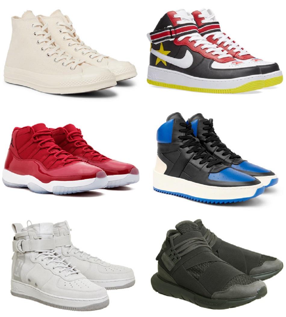 869788278 6 أحذية رياضية لا تتخلى عن اقتنائها هذا الصيف | مجلة الرجل