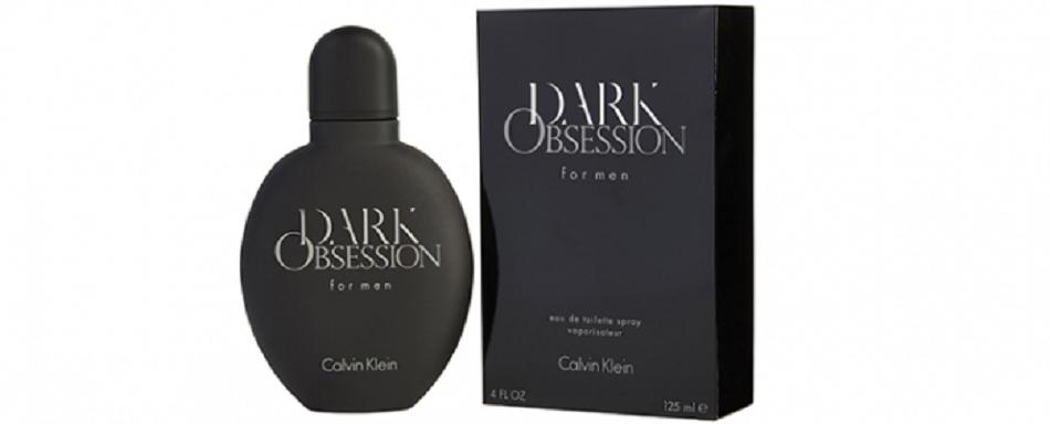 e210b0810 3- عطر كالفن كلاين دارك أوبسيشن - Calvin Klein Dark Obsession