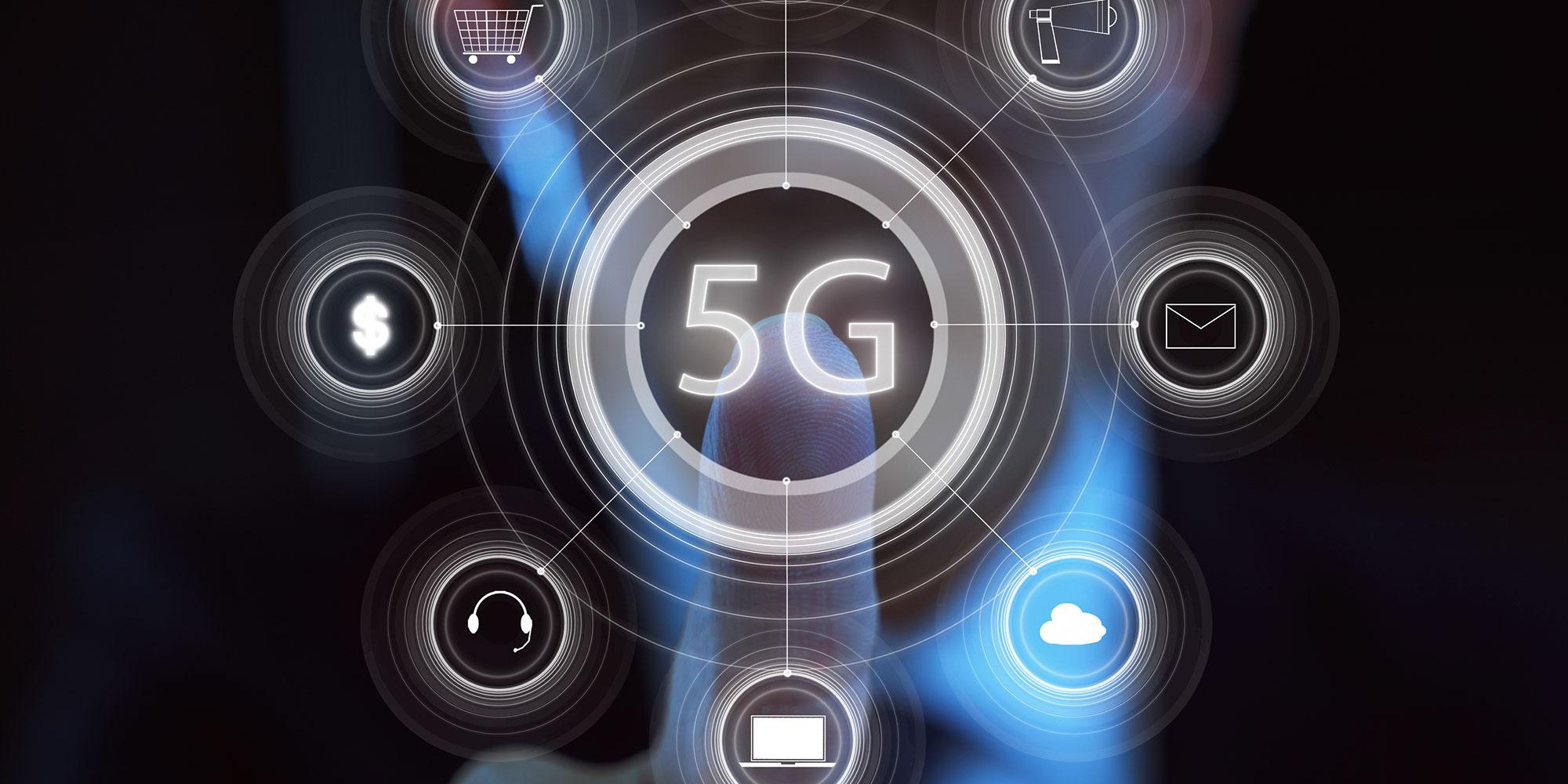 109a5a98b ما هو موعد إطلاق تقنية الجيل الخامس في السعودية | مجلة الرجل