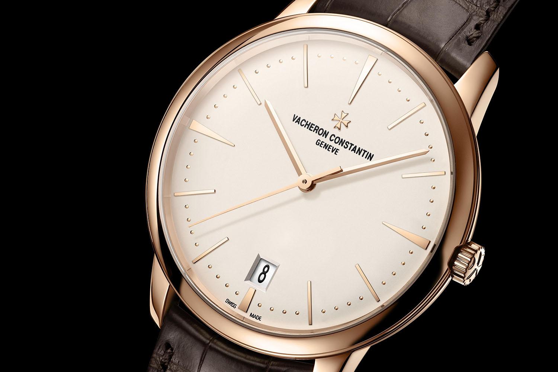 e255943f8 تعتبر هذه الشركة من أقدم صانعي الساعات السويسرية، ولقد أسسها جان مارك  فاشيرون في عام 1755، وضعت الشركة شعاراً منذ تأسيسها يدفعها دائماً نحو  الأفضل
