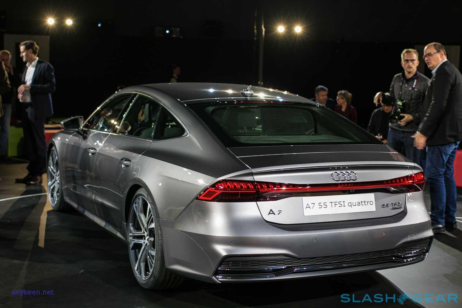 Kelebihan Audi A7 2019 Tangguh