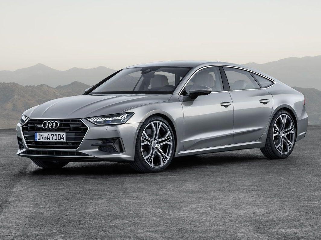 Kelebihan Kekurangan A7 2019 Audi Perbandingan Harga