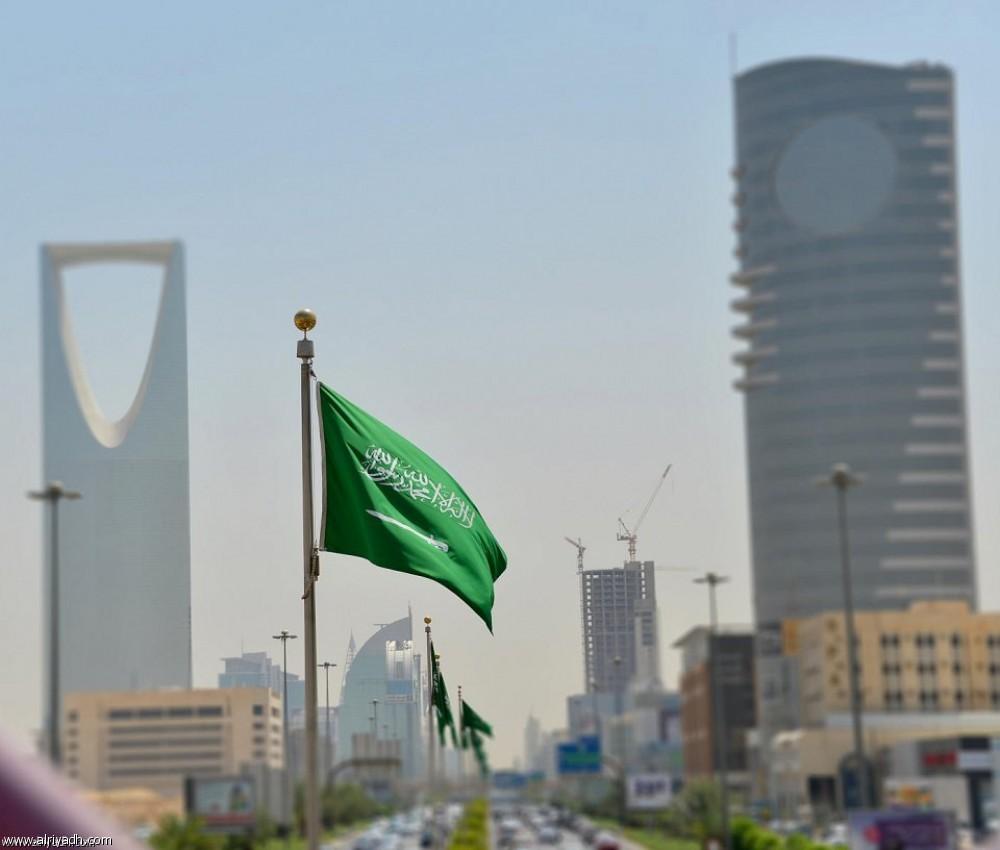 تعرف على الزيادة الهائلة في معدلات سكان الرياض على مدار ...