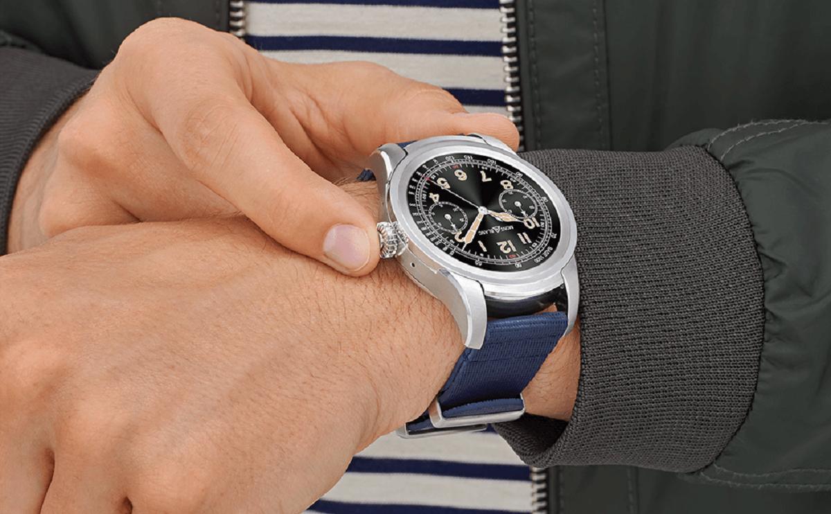 fffb0a4f7 ليست صدفة.. لماذا نرتدي الساعة في اليد اليسرى؟   مجلة الرجل