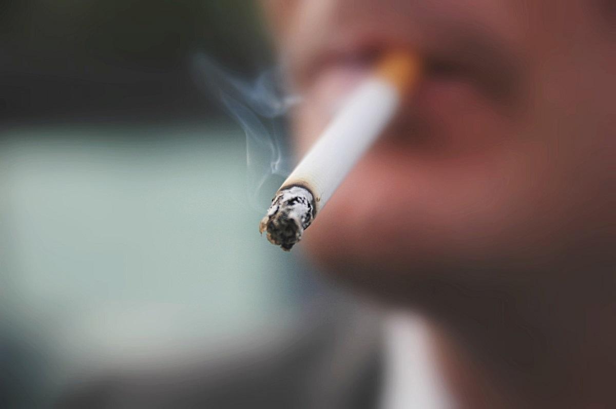 أمراض الكلى والتدخين