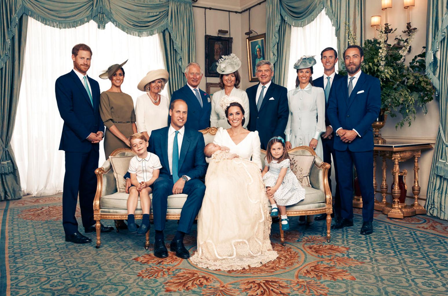نتيجة بحث الصور عن العائلة المالكة البريطانية