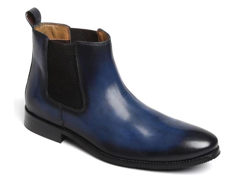 d8b4a0efc1a6c موديلات أحذية رجالية شتوية 2018-2019 على كل رجل اقتناؤها