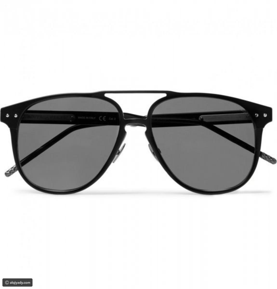 76bed9a4a لإطلالة أنيقة.. إليك تشكيلة نظارات عصرية لموسم 2019 (صور) | مجلة الرجل