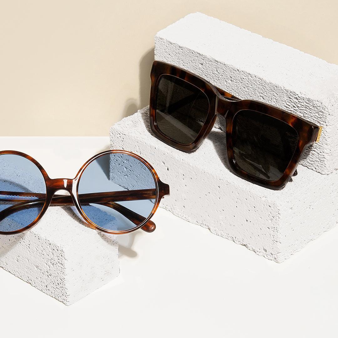 2f37cb682 لإطلالة صيفية مميزة.. هذه أفضل النظارات الشمسية في 2019 | مجلة الرجل
