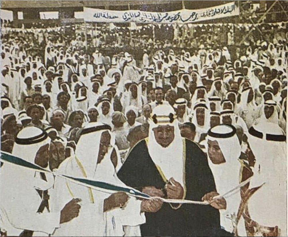 عائلة بن محفوظ التجارية من بيع الفول إلى تأسيس أول مصرف سعودي والانضمام إلى قائمة الأثرياء العرب مجلة الرجل