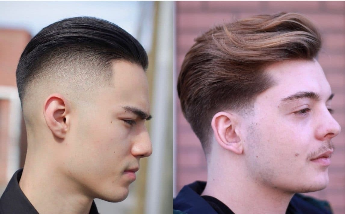 قصات شعر رجالي قصير جدا ٢٠٢٠