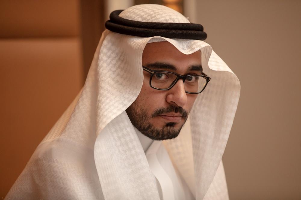 المهندس ماجد بن أحمد أشعري