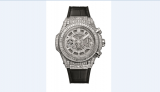 hublot Big Bang Unico High Jewelry22