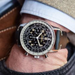 Breitling Navitimer 806 1959 Re-Issue