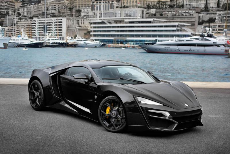 Lacan HyperSport