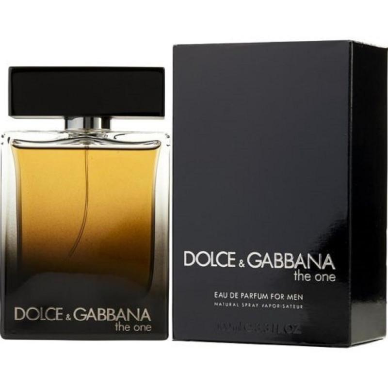 Dolce & Gabbana The One for Men EDT: