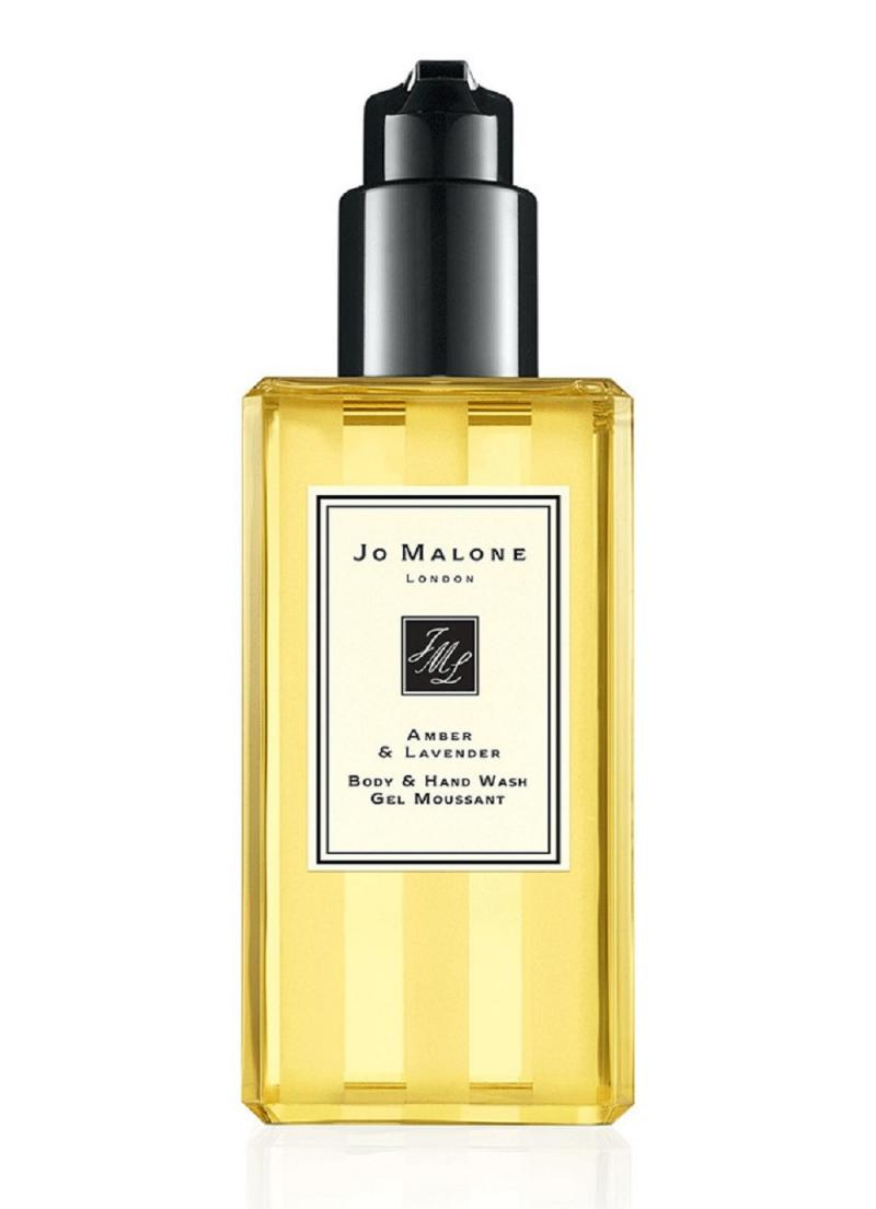 Jo Malone Amber And Lavender: