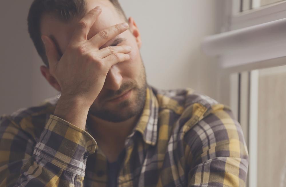 تعرف إلى أعراض الاكتئاب