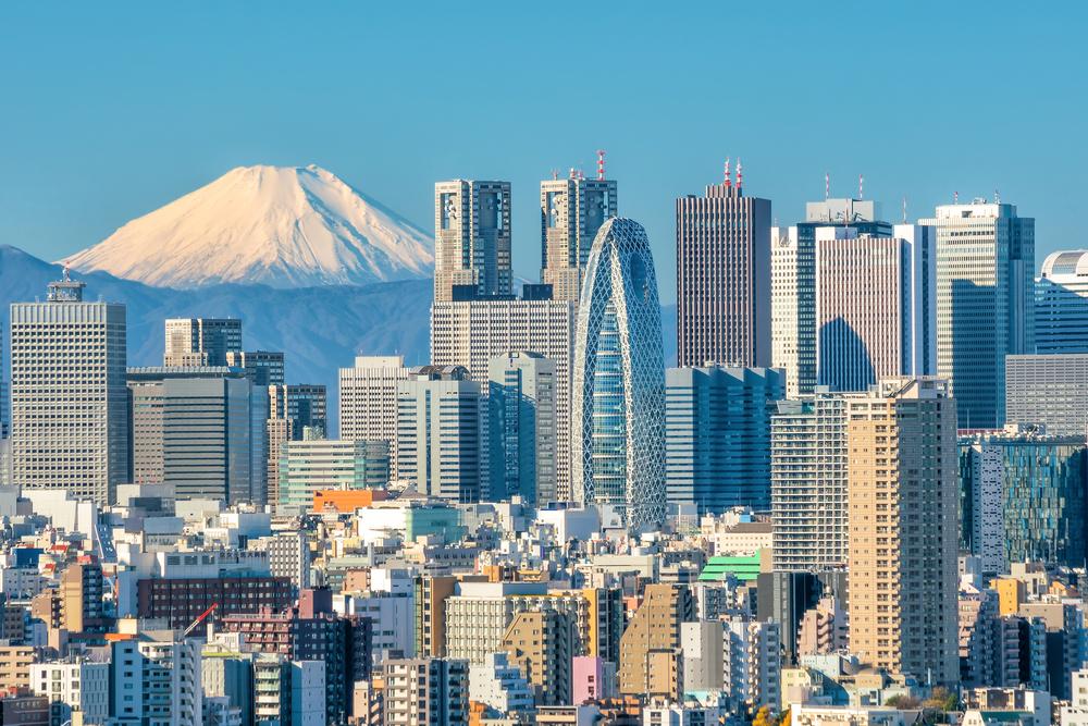 """""""""""دليلك الشامل للسياحة في مدينة طوكيو"""